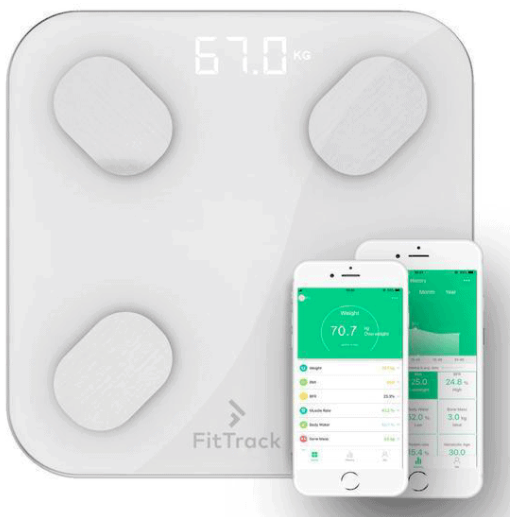 Where to Buy FitTrack
