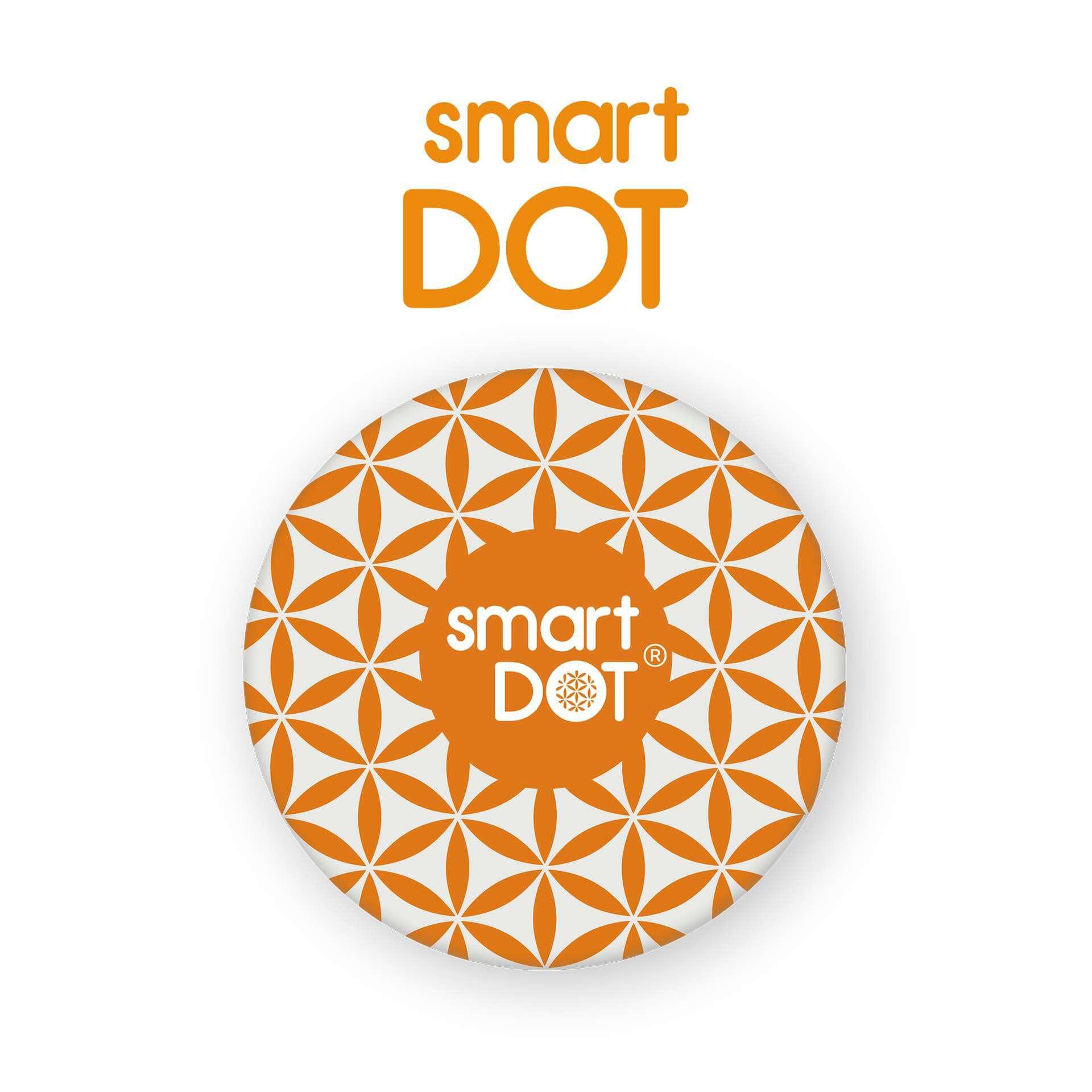 Le logo smartDOT