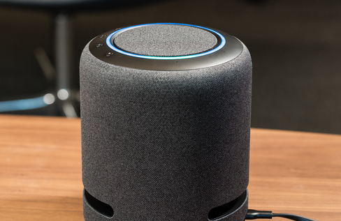 1. Bluetooth Speaker