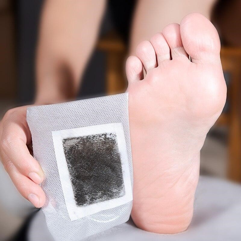 What Is A Nuubu Detox Patch?